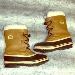 Sorel Yoot Pac TP Boots